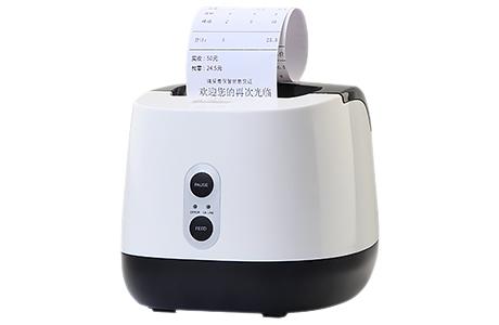 佳博(Gprinter)GP-2270T万博体育app在哪里下载万博体育matext手机登录机热敏不干胶标签机服装吊牌奶茶店标签万博体育matext手机登录机